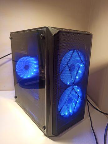 NOWY Komputer stacjonarny Gamingowy
