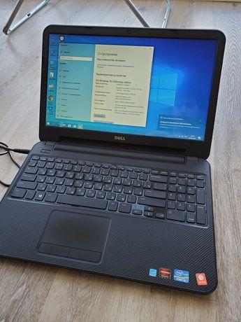 """Ноутбук 15"""" Dell Inspiron 3521 (Core i3 1.8, 4гб, 500гб)"""
