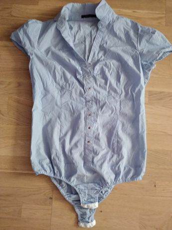 Koszula body Mohito
