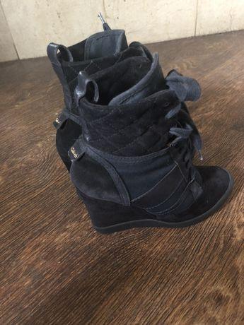 Сникерсы,туфли,ботинки,Marant бренд Cloe оригинал