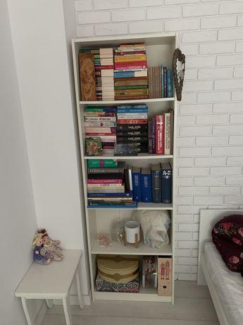 Biblioteczka IKEA