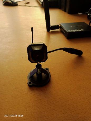 Kamera     WI-FI