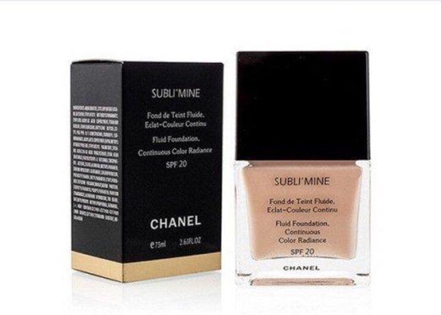 Тональный крем Chanel, Мас