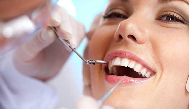 Стоматолог горловка