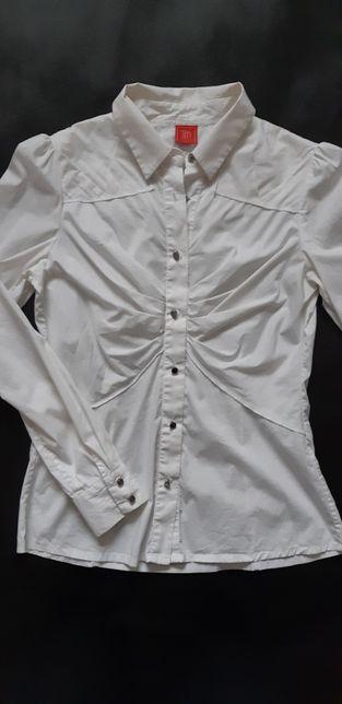 koszula biała tiffi świetna jakość