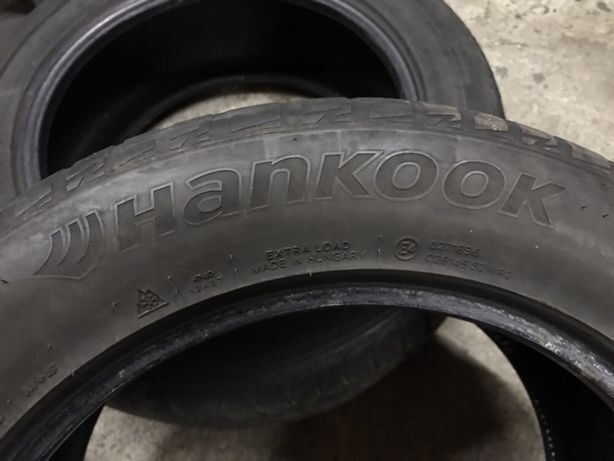 hankook kinergy 4s 235/55 r17 103v