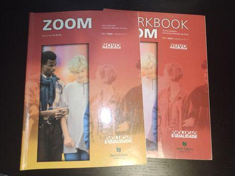Inglês 11 ano - Zoom