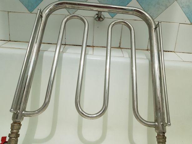 Полотенцесушитель водяной