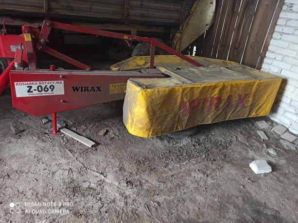 Kosiarka rotacyjna WIRAX Z-069 1,65m