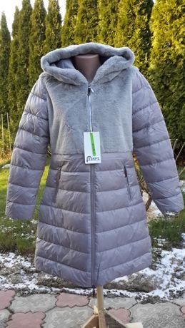 Демисезонное женское пальто, куртка (Италия), размер L (38), новое.