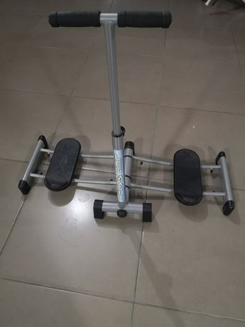 Máquina de fitness Leg Magic