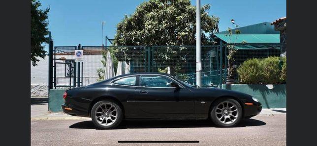 Jaguar XK 8 Coupe de 1998