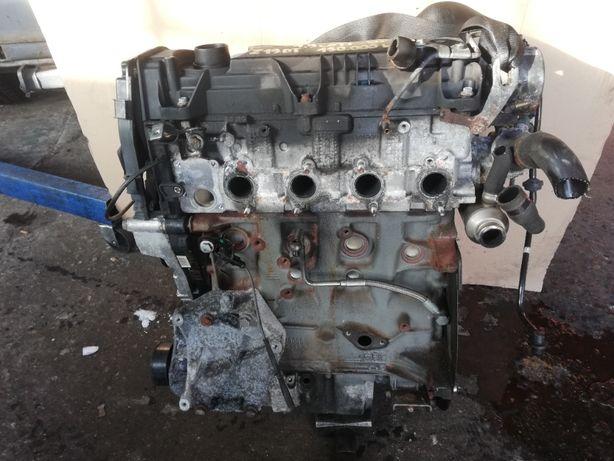 Silnik Opel Astra H Zafira B Vectra C 1.9 CDTI Z19DT 120KM