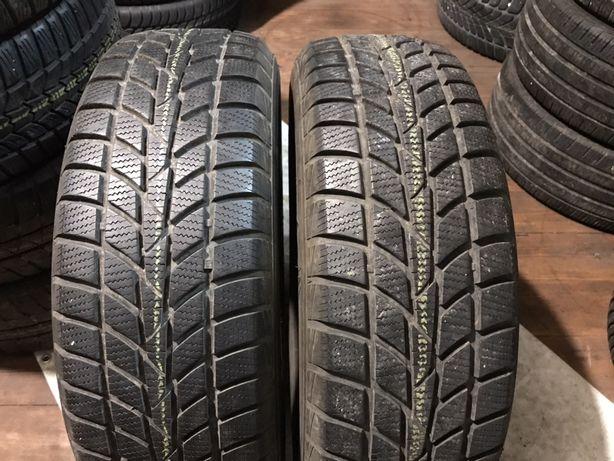 Зимние шины 195/65/15 Hankook Winter I'Cept RS резина зимняя