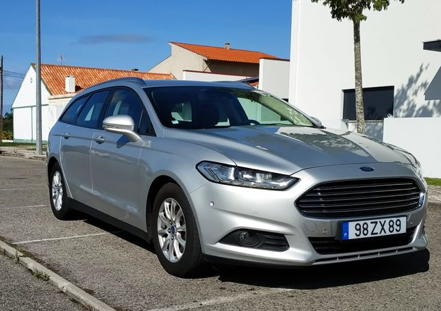 Ford Mondeo SW 1.5 TDCI