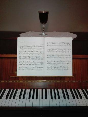 Wynajmę pianino