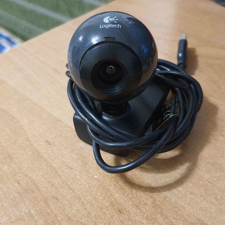 Вебкамера Logitech Webcam C160