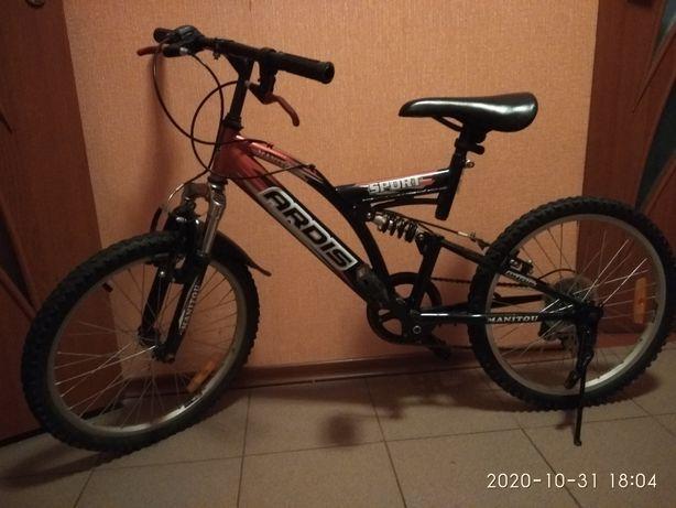 Велосипед ARDIS детский СРОЧНО
