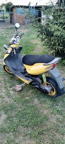 Скутер Малагути F15