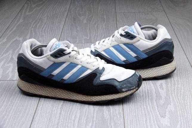 Винтажные кроссовки Adidas vintage оригинал размер 46