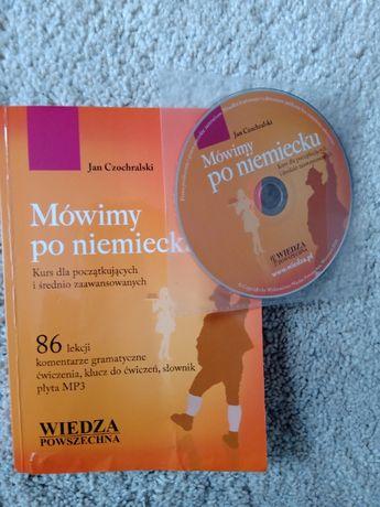 Mówimy po niemiecku - Jan Czochralski