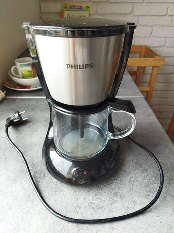 Ekspres przelewowy Philips