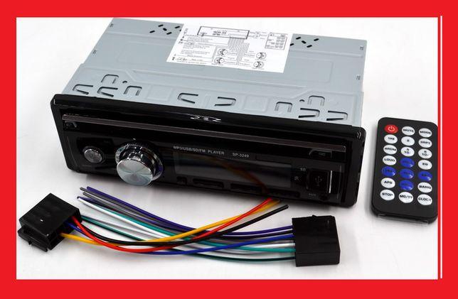 Магнитола Pioneer 3249 SD, USB, AUX