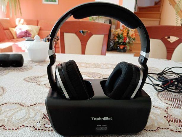 Słuchawki bezprzewodowe stereoman 2