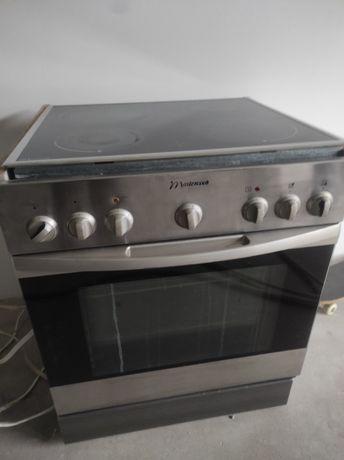 Kuchnia elektryczna Mastercook
