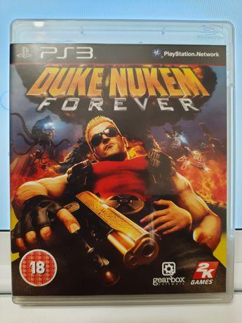 Gra PS3 Duke Nukem