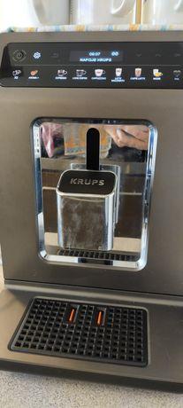 Ekspres do kawy KRUPS