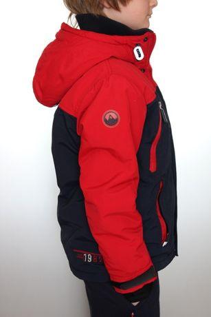 Куртка NEXT (на рост 140) теплая подростковая на 10 лет