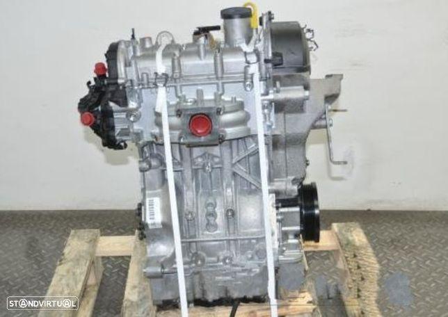 Motor VW POLO 2014 1.0L 75 CV
