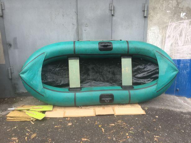 Лодка резиновая «Уфимка - 22»