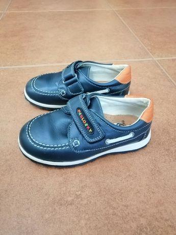 Sapatos de menino pablosky
