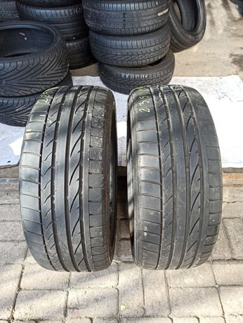 Bridgestone Potenza 235/45 r18 94W
