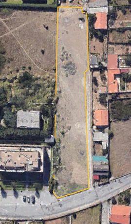 Terreno urbano Canidelo 3000m2 - arrendamento