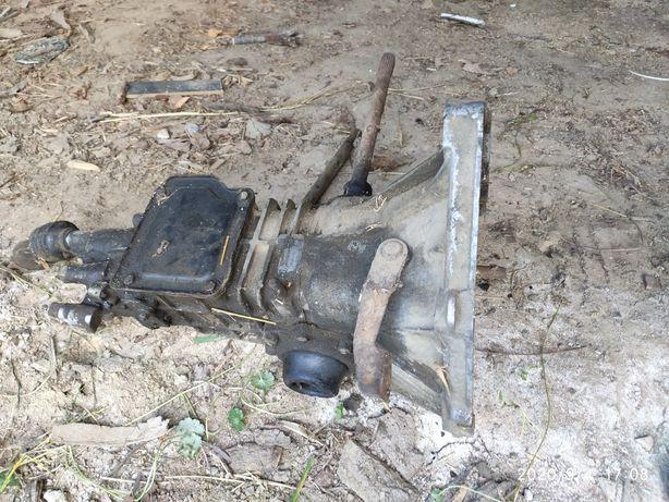 Skrzynia biegów Fiat 126p
