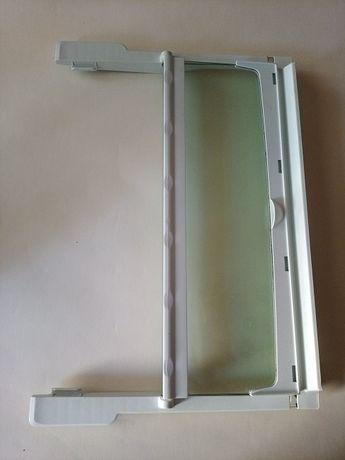 Оригинальная складная полка холодильной камеры холодильника indesit