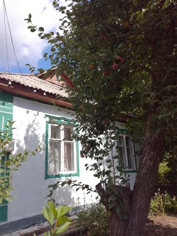 Продам жилой дом в Кегичёвке (возможна рассрочка)