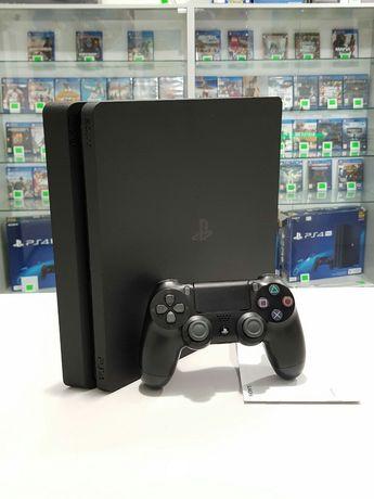 Ps4 Slim 1 Tb Cuh22 Fallout 4 Магазин Гарантия Обмен Playstation 4
