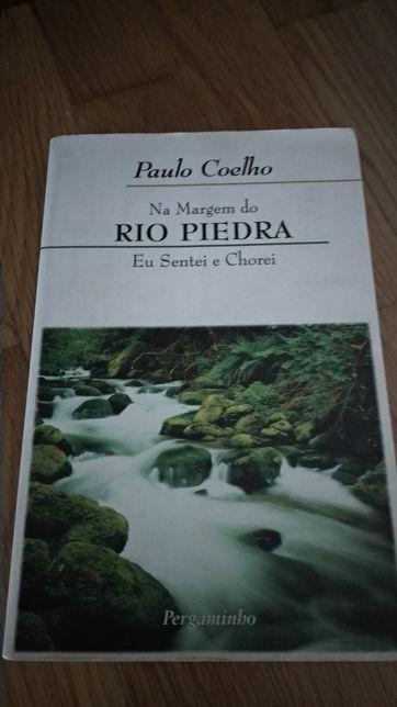 Na Margem Do Rio Piedra