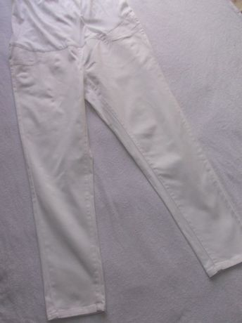 Blooming Marvellous spodnie na brzuszek roz. 38 / 40 M / L