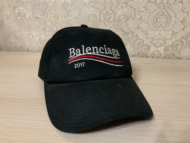 Бейсболка Balenciaga/Jordan/Nasa/47Brand/5Tateofmind/Adidas/Tommy