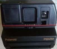 Máquina Fotográfica Polaroid Impulse