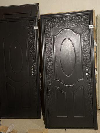 Двері нові!!