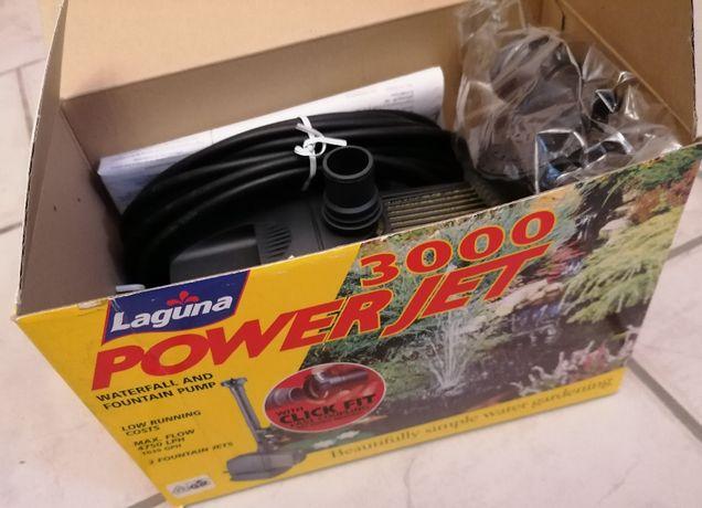 Laguna Pompa fontannowa Power Jet 3000; 4750 l/h, obiegowa Fontanna