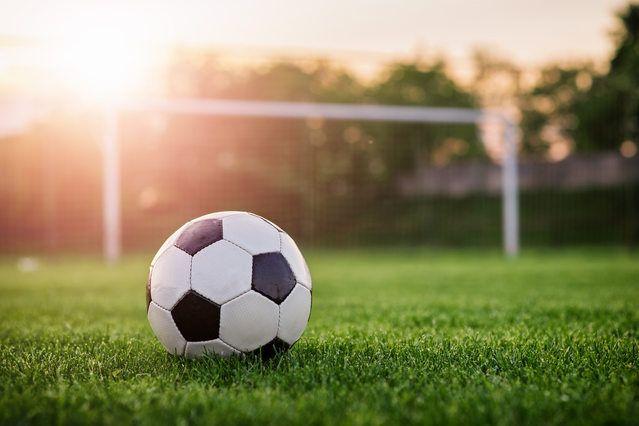 Indywidualne treningi piłki nożnej