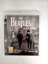 The beatles Rockband ps3