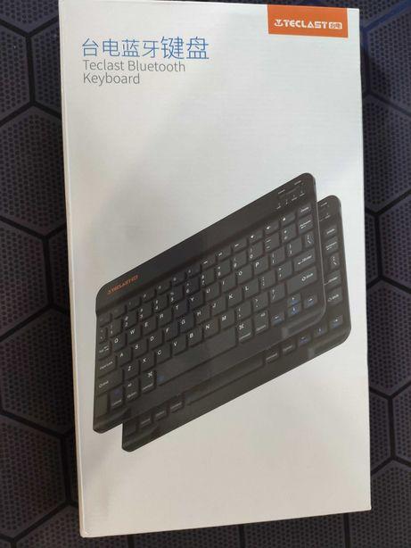 Новая Оригинальная Bluetooth клавиатура Teclast K10 для планшетов